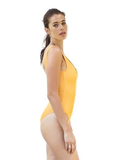 Movom Mayo Sarı
